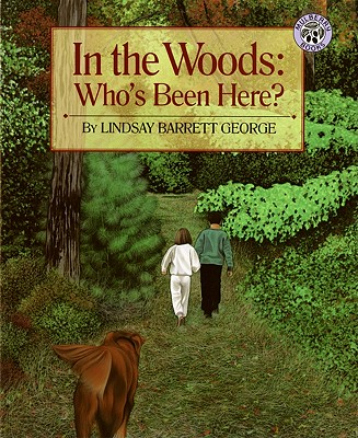In the Woods By George, Lindsay Barrett